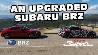 Toyota Disappoints With The Final New Supra Leak by Super Speeders