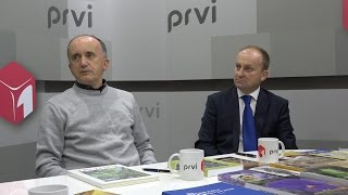 Andrija Stojić i Miljenko Stojić