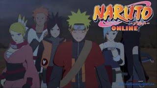 Video Naruto Online MMORPG Trailer MP3, 3GP, MP4, WEBM, AVI, FLV Januari 2018