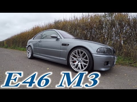 2004 BMW E46 M3|||Review|||POV Drive|||is this the ultimate drivers car?