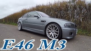 2004 BMW E46 M3ReviewPOV Driveis this the ultimate dr...