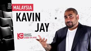 Comedy Central Stand Up, Asia!   Episode 5 Sneaks