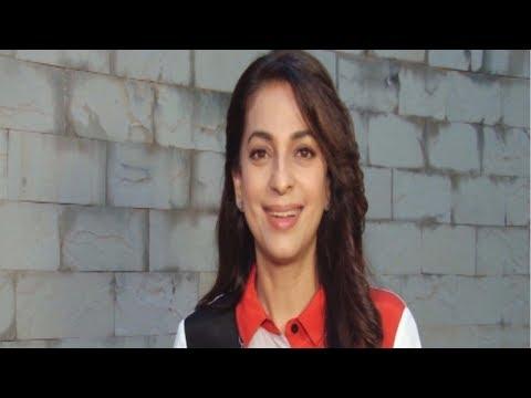 Juhi Chawla Talk About awareness of mobile & Internet