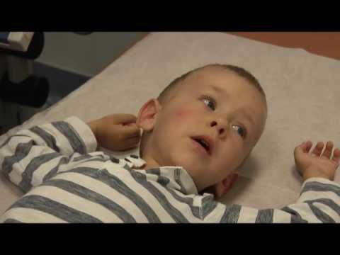Svalové dystrofie a kongenitální myopatie