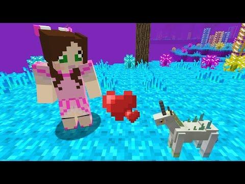 Minecraft: HAVEN DIMENSION CHALLENGE [EPS9] [34] (видео)