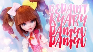 Video ☽ Moonlight Jewel ☾ Repaint Kyary Pamyu Pamyu MP3, 3GP, MP4, WEBM, AVI, FLV Januari 2018