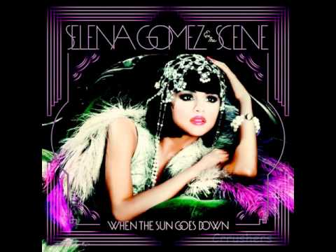 Selena Gomez & The Scene - We Own The Night tekst piosenki