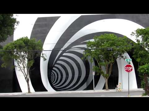 Things To Do In Miami - Wynwood Art District