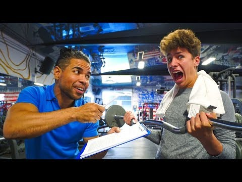 Should I Get a Gym Membership? | Juanpa Zurita