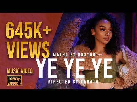 YE YE YE - Mathu CPE ft Boston IFT | Official Music Video