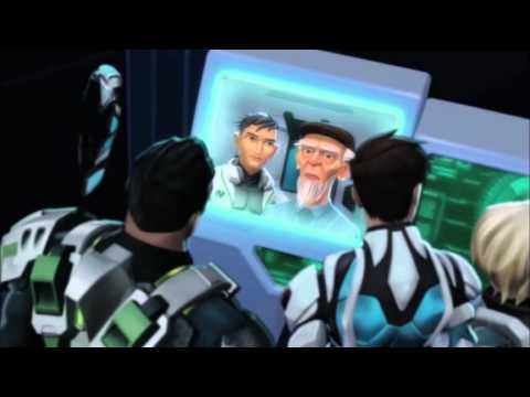 Live By The Sword | Episode 10 - Season 1 | Max Steel
