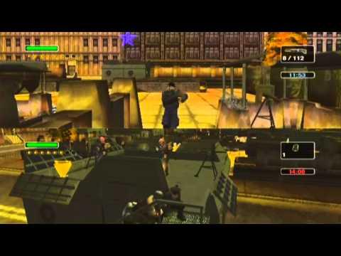 freedom fighters gamecube amazon