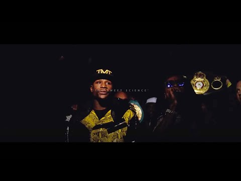 Floyd Mayweather - The Sweet Science