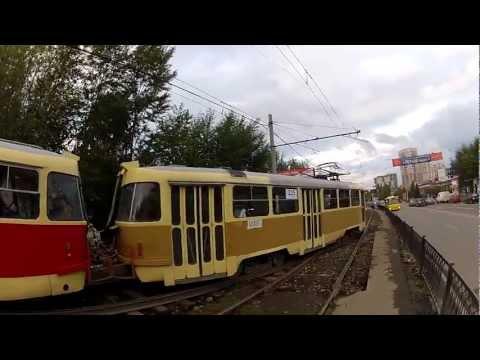 Схемы. движения трамваев