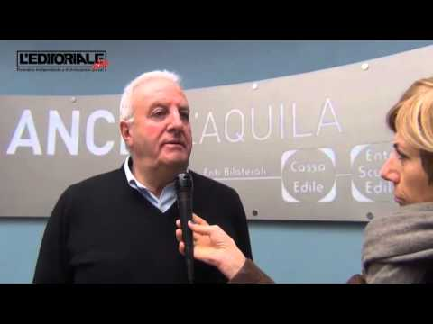Intervista a Gianni Frattale