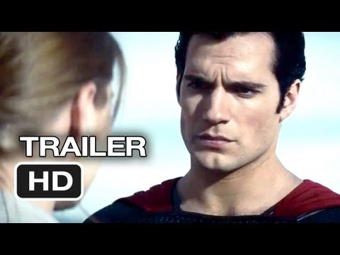 Trailer : Man of Steel