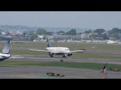 Video For Jenf777 - Departure From Boston To Phoenix - 05/29/10