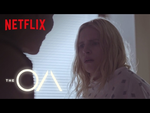 The OA (Teaser 'The Little Girl')