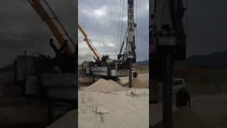 Kfar Giladi Israel  City new picture : drilling in kfar giladi
