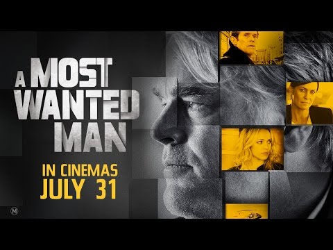 A Most Wanted Man (UK TV Spot 'What's Next')