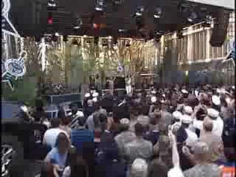 Pussycat Dolls-Don't cha live in Jay Leno