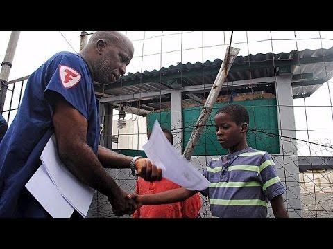 Λιβερία: Χιλιάδες γεννήσεις δεν καταχωρήθηκαν εξαιτίας του Έμπολα