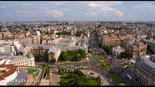 Bucharest Romania  city photo : Bucharest, Romania: Eclectic and Rejuvenated