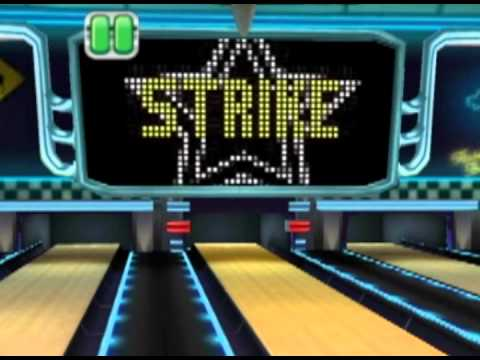 Video of Rocka Bowling 3D
