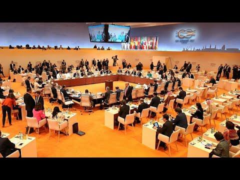 G20: Όλοι απέναντι στις ΗΠΑ για το κλίμα