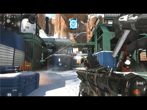 montage - Call Of Duty Advanced Warfare Sniper Montage by Jahova Click this if you loved it! http://ctt.ec/80QuZ I was lucky enough to get invited out to San Francisco...