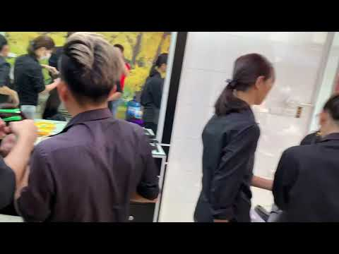 505 Video của Salon chuyến nối tóc Bắc Hugo