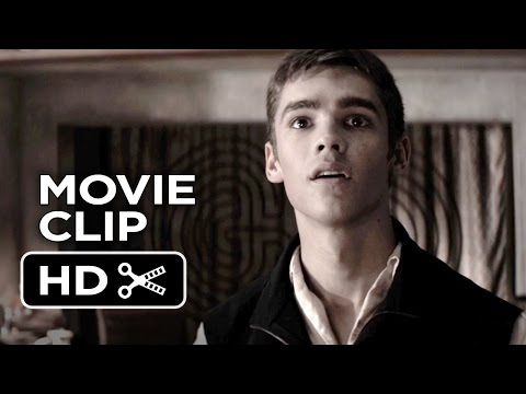 The Giver Movie CLIP - Sameness (2014) - Brenton Thwaites, Jeff Bridges Movie HD