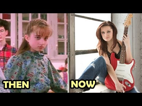 Home Alone (1990) Cast: Then And Now 2018