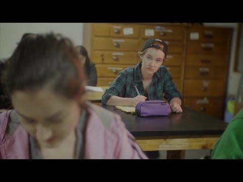 LoverGirl (2021) | Award-Winning Lesbian Short Film