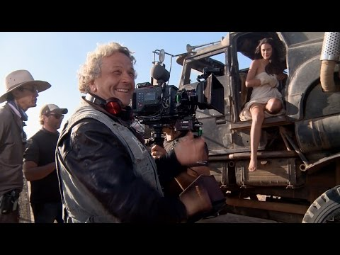 Mad Max: Fury Road (Featurette 'Director George Miller')