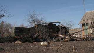 Азбука безопасности: Выжигание сухой растительности