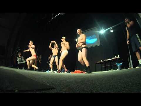 2014 - Tanec poroty 3.CD na Imatrikulácie