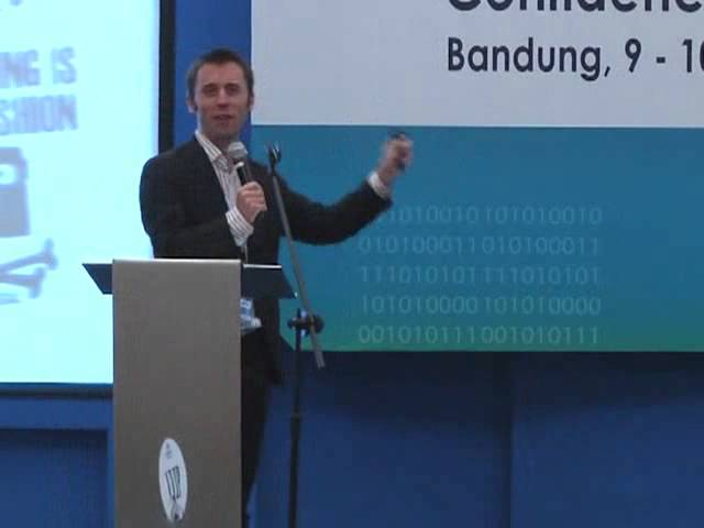 Sovereignty in Cyberspace (IISF 2012)