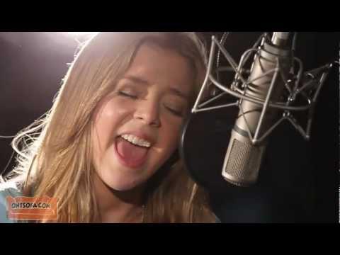 Tekst piosenki Becky Hill - Too Close (cover) po polsku