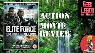 Nonton ELITE FORCE : OPERATION MEKONG ( 2016 Eddie Peng ) Action Movie Review Film Subtitle Indonesia Streaming Movie Download