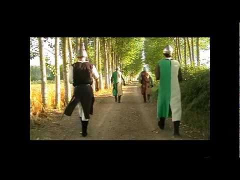 Assedio al castello di Vairano!