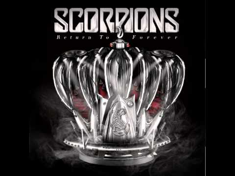 Scorpions - Gypsy Life lyrics