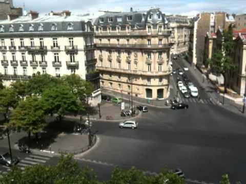 Place d'Iena