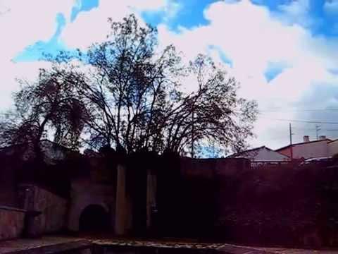 Time-lapse San Pedro del Valle II (Salamanca España)