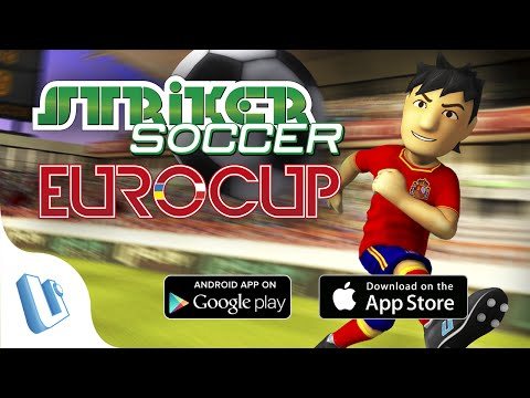 Video of Striker Soccer Euro 2012