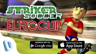 Striker Soccer Euro 2012 Pro YouTube video