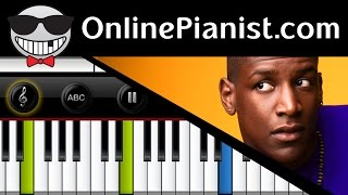 Video Labrinth - Jealous - Piano Tutorial Full Song (Easy Version) MP3, 3GP, MP4, WEBM, AVI, FLV Maret 2018