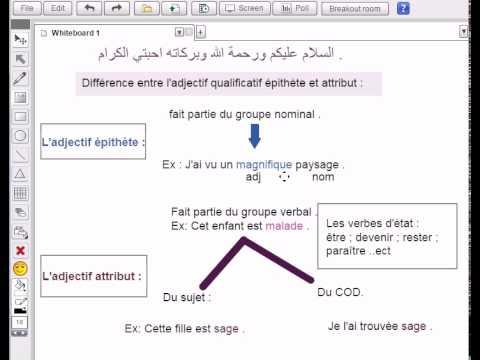 comment modifier les attributs d'un dossier