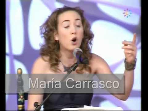 Video María Carrasco - campanilleros (24 12 2009).flv download in MP3, 3GP, MP4, WEBM, AVI, FLV January 2017