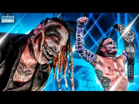EMPIEZA UNA NUEVA ERA | WWE SMACKDOWN 21 Agosto 2020 REVIEW 🔥
